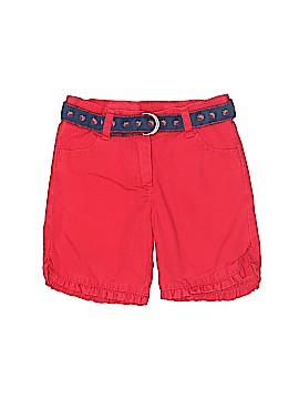 Janie and Jack Denim Shorts Size 2T