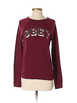 Obey Sweatshirt Size S