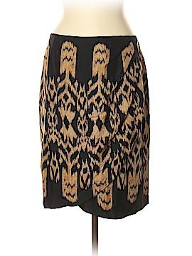 Notorious Silk Skirt Size 12