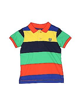 Chaps Short Sleeve Polo Size 18 mo