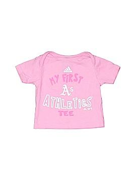 Adidas Short Sleeve T-Shirt Size 3 - 6