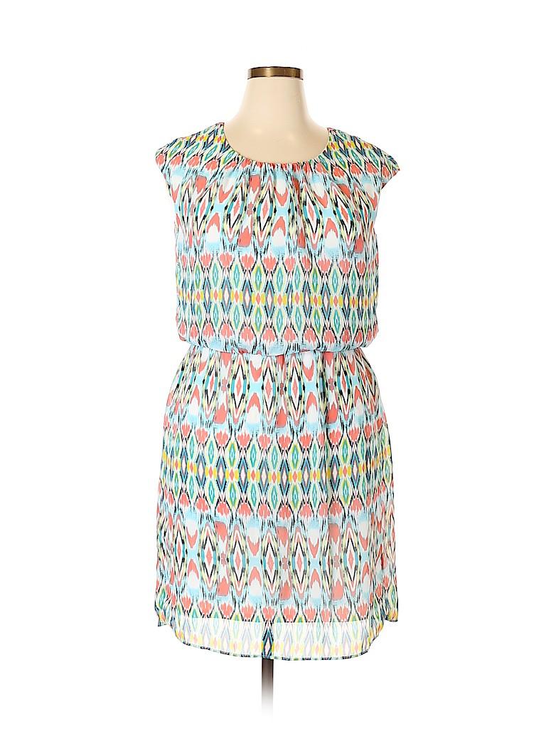 Robbie Bee Women Casual Dress Size 14