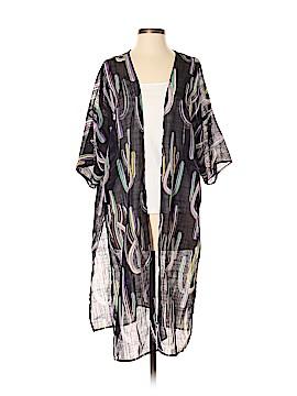 Gypsy Warrior Kimono Size S