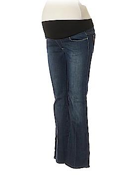 Paige - Maternity Jeans 30 Waist (Maternity)