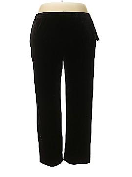 Impressions Casual Pants Size XL