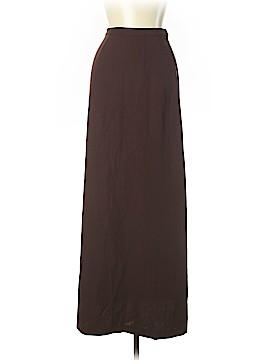 Jean Paul Gaultier Wool Skirt Size 10