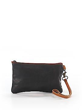 Firenze Leather Wristlet One Size