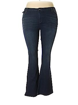 Salt Works Jeans Size 16