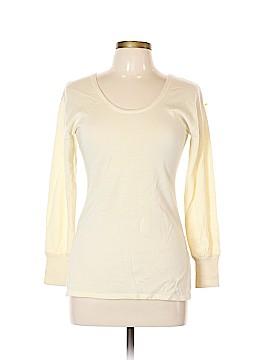 Woolmark Wool Pullover Sweater Size L