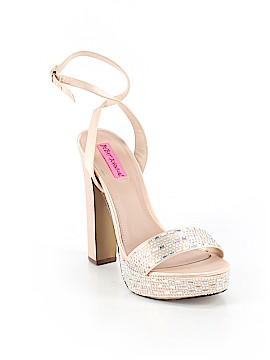 Betsey Johnson Heels Size 9