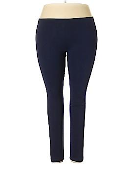 Arizona Jean Company Leggings Size XXL