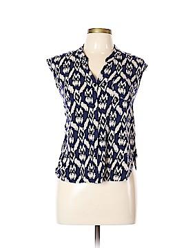 Kenar Short Sleeve Button-Down Shirt Size L