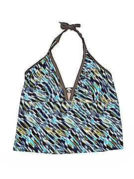 Profile Blush by Gottex Swimsuit Top Size 18W (Plus)