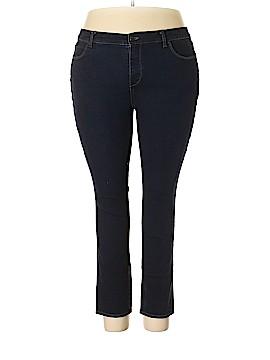 Talbots Jeans Size 18W (Plus)