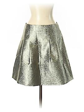 Madewell Formal Skirt Size 0