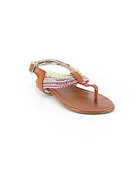 Steve Madden Sandals Size 4
