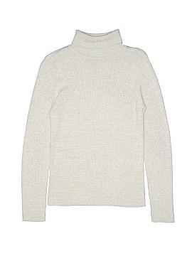 Greendog Turtleneck Sweater Size X-Large (Youth)