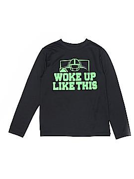 Tek Gear Active T-Shirt Size 10