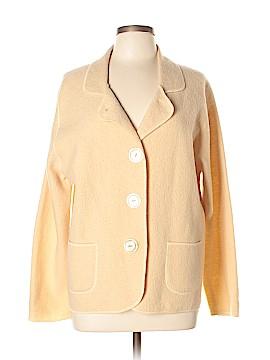 April Cornell Wool Blazer Size L
