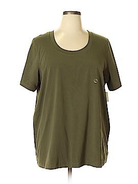Preswick & Moore Short Sleeve T-Shirt Size 3X (Plus)