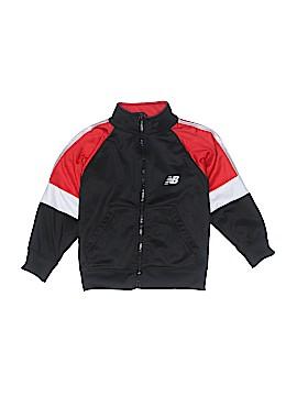 New Balance Track Jacket Size 4
