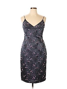 Carmen Marc Valvo Casual Dress Size 14