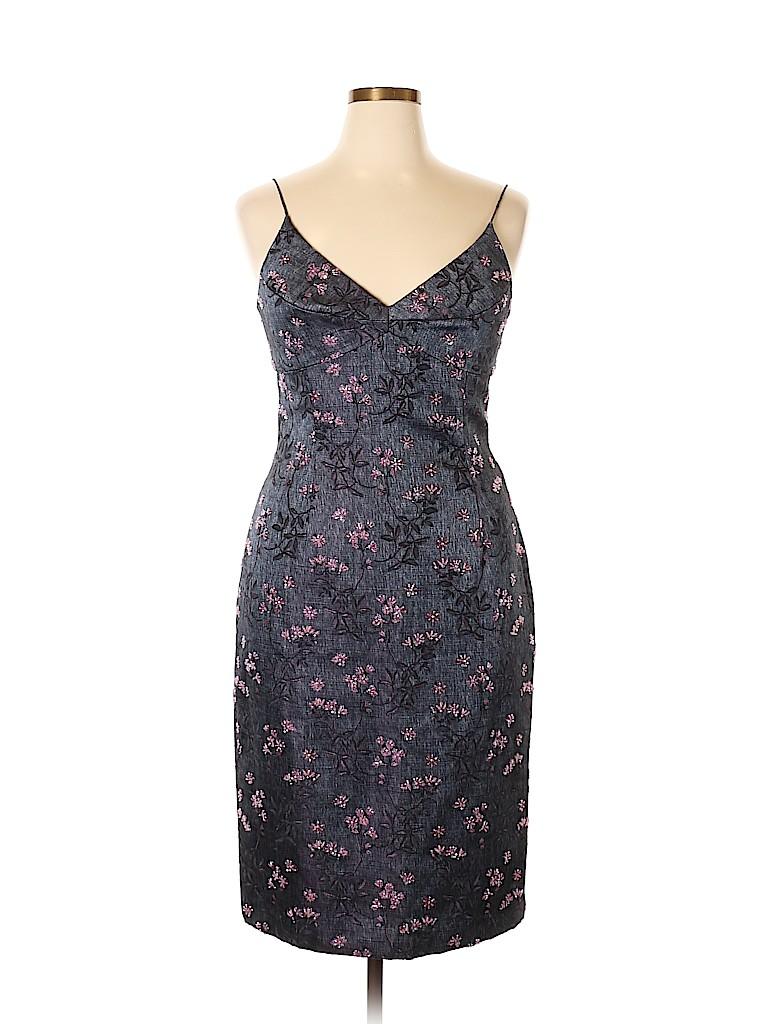 Carmen Marc Valvo Women Casual Dress Size 14