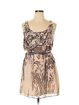 LC Lauren Conrad Casual Dress Size 14