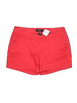 Torrid Shorts Size 18 (Plus)