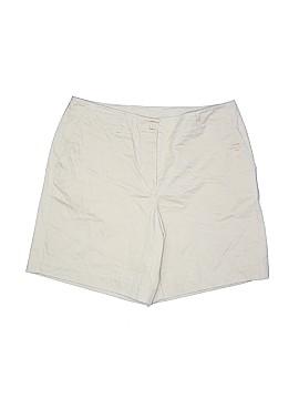Villager Sport by Liz Claiborne Shorts Size 14