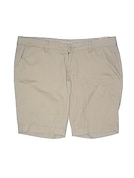 Arizona Jean Company Shorts Size 17