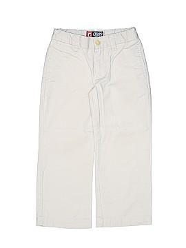 Chaps Khakis Size 3T - 3