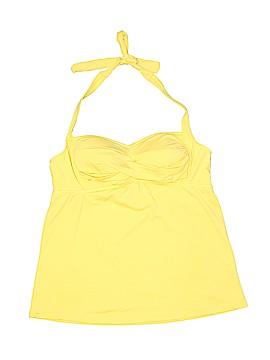 Bisou Bisou Swimsuit Top Size XL
