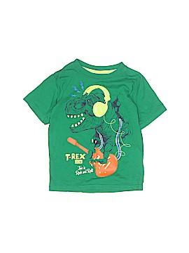 Healthtex Short Sleeve T-Shirt Size 5T