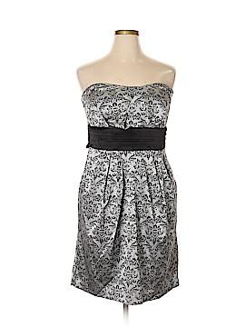 Snap Cocktail Dress Size 16W