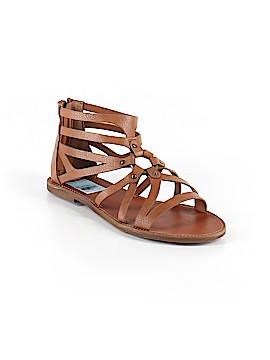 XOXO Sandals Size 6 1/2