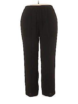 R&M Richards Dress Pants Size 22 (Plus)