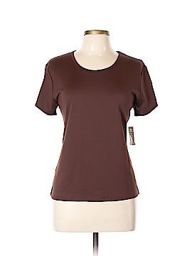 Scott Taylor Short Sleeve Top Size XL