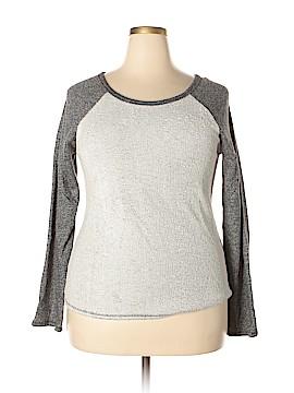 Laila Jayde Sweatshirt Size XL