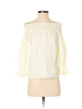 Eva Longoria 3/4 Sleeve Top Size XS