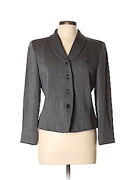 Ellen Tracy Wool Blazer Size 12