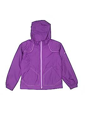 Columbia Jacket Size 6-6X