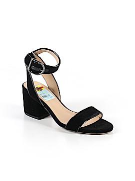 Franco Sarto Sandals Size 8