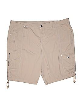 Style&Co Cargo Shorts Size 24W (Plus)