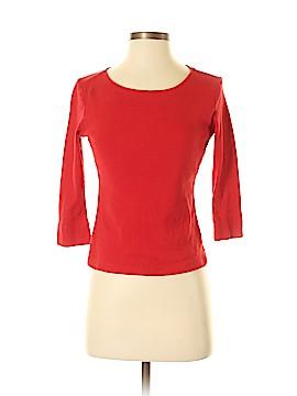 Xhilaration 3/4 Sleeve T-Shirt Size S