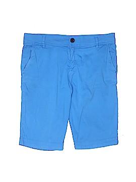 Paul Smith Khaki Shorts Size 12
