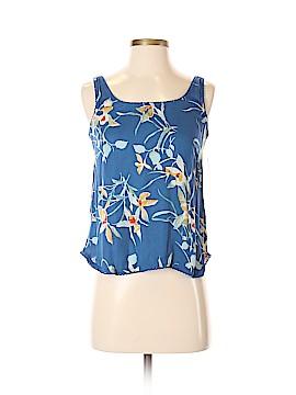 Kimchi Blue Sleeveless Blouse Size XS