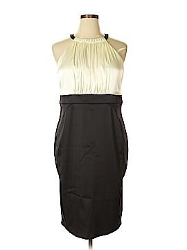 Jones Wear Casual Dress Size 16