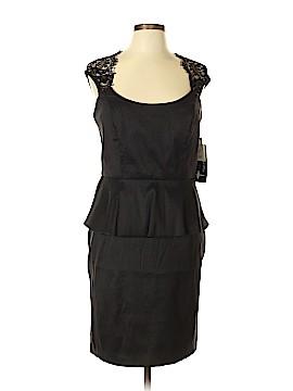 Scarlett Nite Cocktail Dress Size 12
