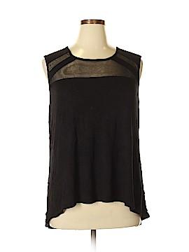 For Cynthia Sleeveless Top Size XL
